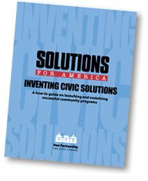 Inventing Civic Solutions