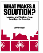 What Makes a Solution?